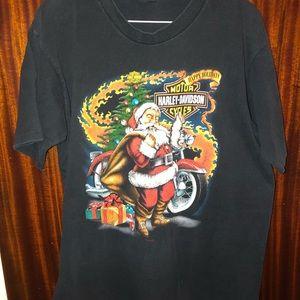 Other - Vintage single stitch Harley Davidson tee